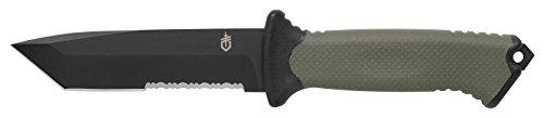 gerber-prodigy-tanto-cuchillo-2413-cm-208g-acero-inoxidable-gris-negro