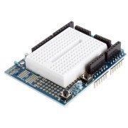 Mini Breadboard / Testboard + 70pcs Solderless Flexible Breadboard Jumper Cable