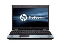 HP 6550B 39,6 cm (15,6 Zoll) Notebook (Intel Core i5-450M, 2,4GHz, 2GB RAM, 320GB HDD, Intel HD Grafik, DVD, WINDOWS 10) (Zertifiziert und Generalüberholt)