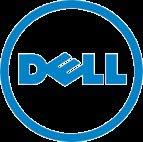 Dell DELL-W3DN9 Cusbtrypri51Whr4Csdi Negro