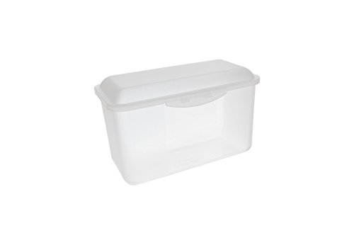Buchsteiner Klickbox HIGHLINE (natur-transparent)