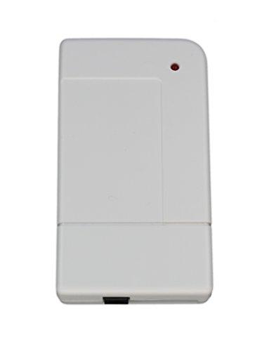 LUPUSEC Funkrelais für die XT Smarthome Alarmanlagen, kompatibel mit den XT Funk Alarmanlagen, schaltet bei scharf/unscharf oder bei Alarm, inkl. Netzteil, 12014