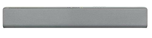 Yamaha YAS-105 - Barra de Sonido (120 W, Bluetooth), Negro
