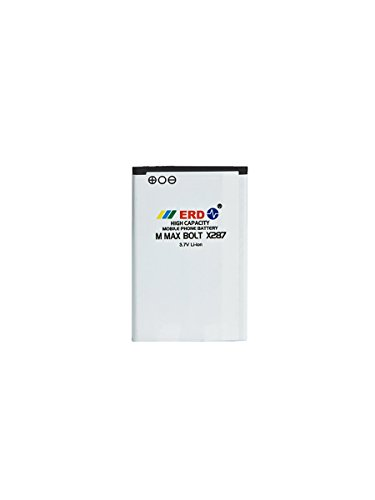 ERD Mobile Phone Battery Compatible For Micromax X287