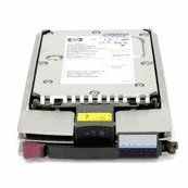 360209-010 Hp 72.8-gb U320 Scsi Hp 15k