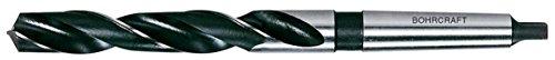 Craft spirale HSS DIN 345 en acier rapide type N, 28 mm/MK 3 Perçage dans Quadro Pack, 1 pièce, 14500302800