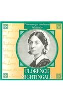 Florence Nightingale (Spanish) (People Who Made a Difference) por David Armentrout