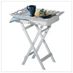 1 Ea Pack (Elegant Tray Stand (pack of 1 EA))