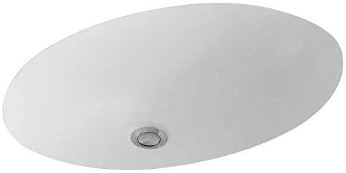 Villeroy & Boch Unterbauwaschtisch Evana 614700 500x350mm Weiß Alpin, 61470001