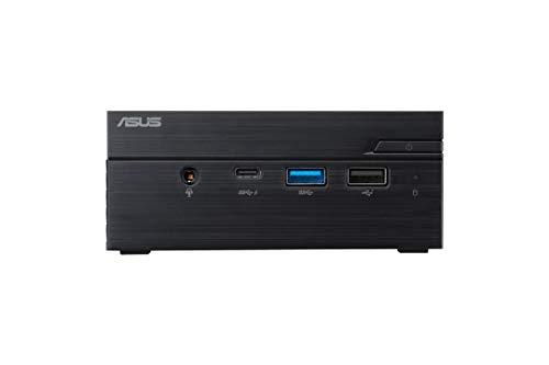 Asus PN60-BB5012MD i5-8250U 1, 60 GHz schwarz BGA1356 - Barebone PC