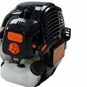 Benzin MultiTool 5in1 - 52ccm - 3,0PS Hochentaster Heckenschere Motorsense -