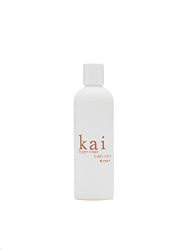 kai Body Wash – Rosa 8oz (236ml)