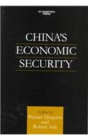 China's Economic Security