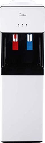Midea Water Dispenser, White, Yl1675S-W, 1 Year Warranty