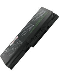Batterie pour TOSHIBA SATELLITE P200-12V, 10.8V, 4400mAh, Li-ion