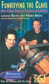 Preisvergleich Produktbild Funkifying the Clave-Bass Drum Vid. [VHS] [UK Import]