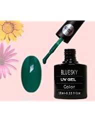 Bluesky UV/LED Gel Vernis à Ongles Number A052 Jade 10 ml