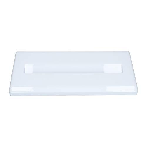 Original Indesit Ariston Hotpoint Schublade Korb Abdeckung vo 415x205 C00046309 -