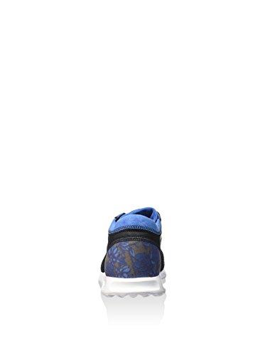 adidas Los Angeles Donna Sneaker Nero Nero / Navy