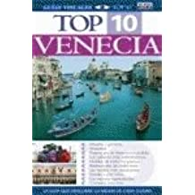 VENECIA TOP TEN 2007 (Top 10 Guias Visuales)