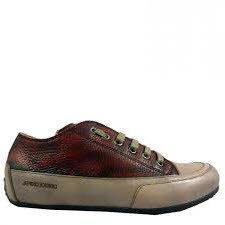 Candice Cooper  Rock, Chaussures de ville à lacets pour femme Bogota/Stone