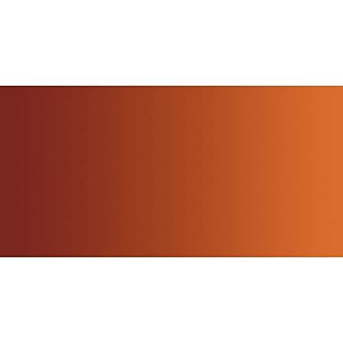 ShinHan: Premium: de pintura acuarela 15ml: Siena Tostada: 665