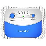 Famidoc TENS Unit Muscle Stimulator - Pain Relief for Back Pain,Joint or Muscle