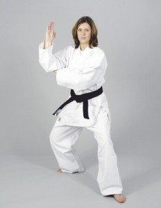 Karateanzug Makoto Allround 12 oz