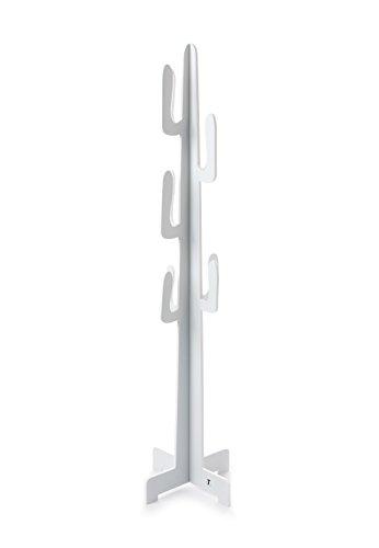 Wink design, Appendiabiti con attaccapanni ROCKFORD, Bianco
