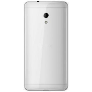 Replacement Battery Back Door Cover Housing Panel for HTC Desire 700 - White
