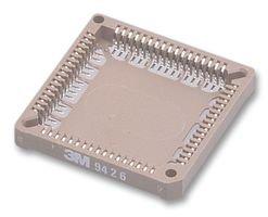 SOCKET IC, PLCC, 32WAY BPSCA 8432-21B1-RK-TP - SC10664 By