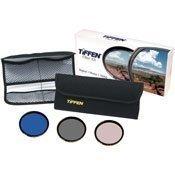 Buy Tiffen 722USMK1 72mm 2nd Unit Scene Makers Kit Special