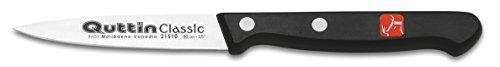 Quttin Classic - Cuchillo pelador puntilla, 9 cm