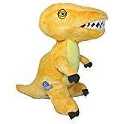 Jurassic World Dinosaurios Plush Soft Toys - Amarillo T-Rex