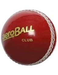 Nueva Incrediball Club formación práctica tradicional entrenamiento pelota de críquet, infantil