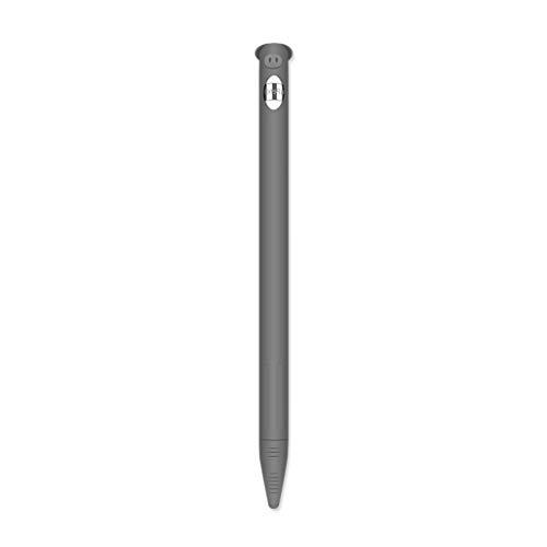 siwetg Niedlichen Schwein Muster Anti-Kratz-Silikon-Schutzhülle Kappenhalter Hülle Für Pencil Für IPad Pencil 1. Zubehör