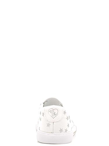 Chicco 01055381 Slip-on Bambino Bianco
