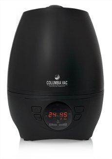Humidificador Ultrasónico COLUMBIAVAC NUC8 5l 30W
