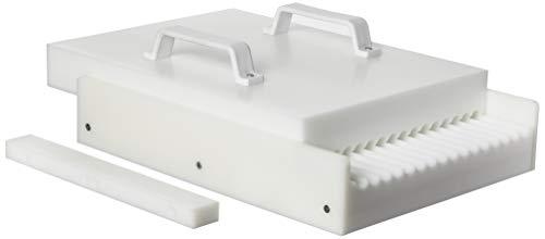 Martellato Plastique Ball Machine, 15 cm, Blanc