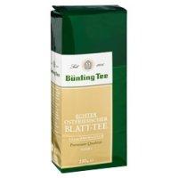 Bünting - Ostfriesischer Blatt-Tee - 250g