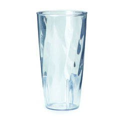 Carlisle (4366807) Swirl Trinkgläser, 436 ml, Polycarbonat, transparent Carlisle Swirl
