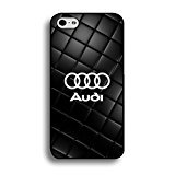 Hot Shelling Audi Phone hülle Handyhülle Cover for Iphone 6 Plus/6s Plus 5.5 Zoll Audi Fashionable,Telefonkasten SchutzHülle