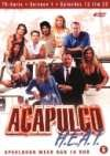 Acapulco heat - Series 1 Eps. 12 - 22 (1994) (import)