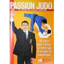 Passion Judo, le guide du jeune arbitre