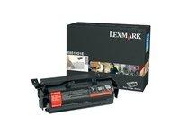 Preisvergleich Produktbild Lexmark 0X651H31E Tonerpatrone (25000 Seiten) schwarz