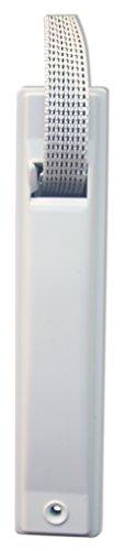 Schellenberg 50144 Rodillo de Entrada Mini para Cintas de persiana de 18 mm de Anchura, Distancia Entre taladros: 15 cm
