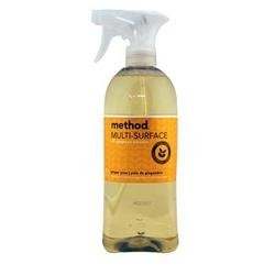 Método productos Ginger Yuzu All Purpose Cleaner (8 x 28 oz)