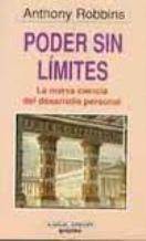 Poder Sin Limites por Anthony Robbins