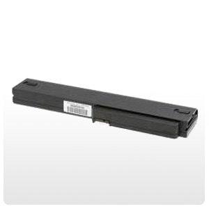Preisvergleich Produktbild Qualitätsakku - Akku für Fujitsu-Siemens Amilo Si 1520 - 4800mAh - 11,1V - Li-Ion