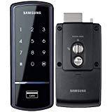 Cerradura Digital Samsung SHS-1321 Ezon Keyless